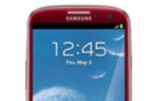 Sales of Samsung Galaxy S III Hit 20 Million