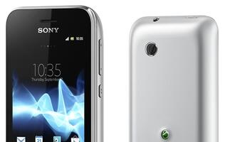 Xperia Tipo Dual Now Available in Singapore