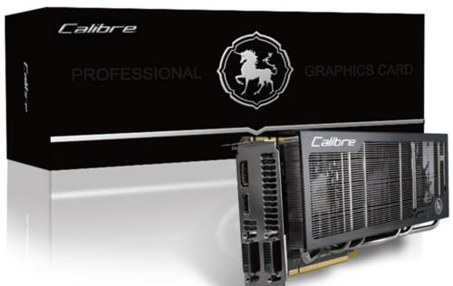 Calibre X680/X670 Captain Series for Enthusiasts Launched