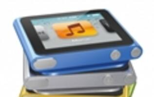 Two or Three New iPods to Launch Alongside iPhone 5 on 12th Sept?