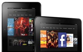 New Revelations About Upcoming Kindle Fire