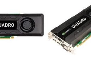 NVIDIA Announces Quadro K5000 GPU for Mac Pro
