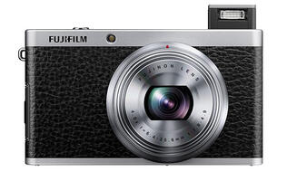 Fujifilm's New XF1 Compact Camera Brings Retro Back