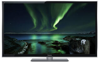 Panasonic Viera TH-P65VT50S 3D Plasma TV review
