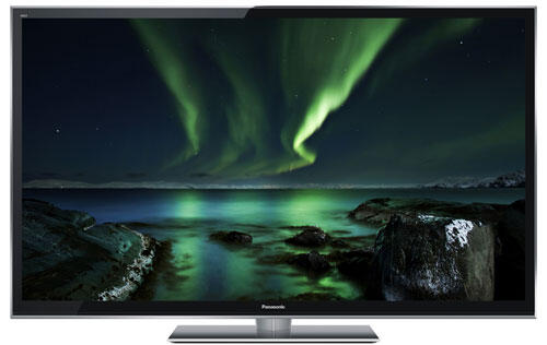 Panasonic 65-inch VT50S - A Very Tantalizing Plasma Display