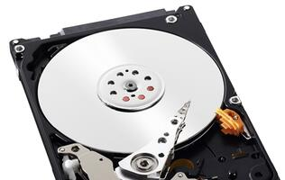 Western Digital Creates 5mm-Thick Hybrid Drive for Ultrabooks