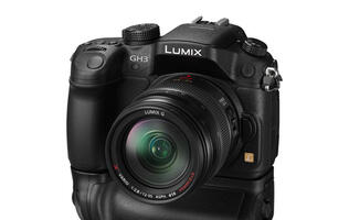 Panasonic Reveals Flagship GH3 - Most Professional Micro Four Thirds Camera Yet?