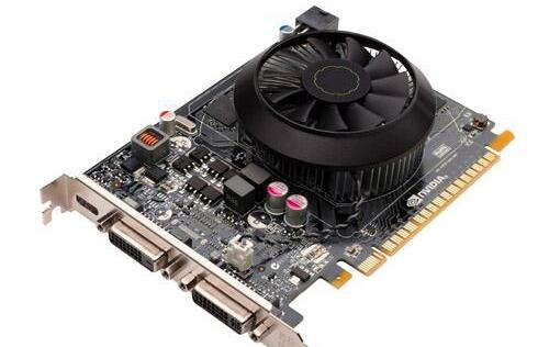NVIDIA Officially Launches GeForce GTX 650 GPU (Updated!)