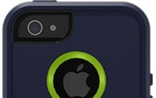 OtterBox iPhone 5 Casings Now Available for Pre-Order