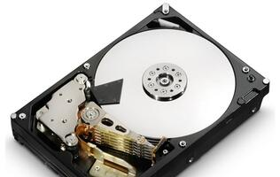 Hitachi GST Announces Helium-Filled Hard Disk Drive Platform