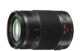 Panasonic Officially Announces Lumix G X 35-100mm f/2.8 Telephoto Lens for Micro Four Thirds