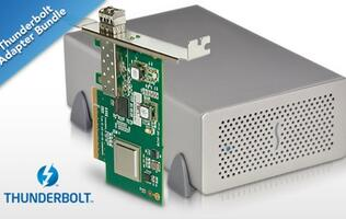 Thunderbolt Adapters from Sonnet Announced