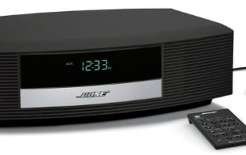 Introducing the New Bose Wave Music System III & Wave Radio