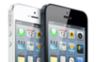 Apple Received Two Million Pre-Orders for iPhone 5 in First 24 Hours