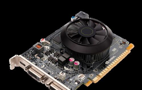NVIDIA GeForce GTX 650 - The Affordable Kepler