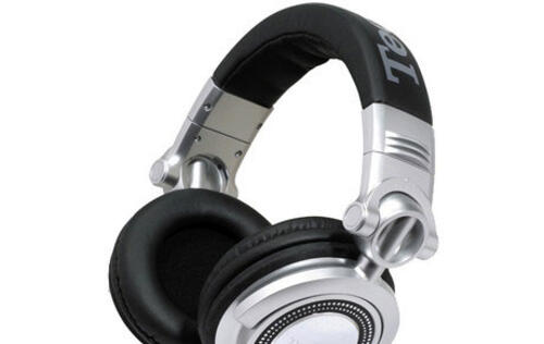 Panasonic Introduces Two Premium Technics Pro DJ Headphones