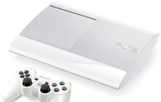 New Smaller and Lighter PS3 Announced