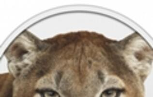 Apple Releases Mountain Lion OS X 10.8.2 Update