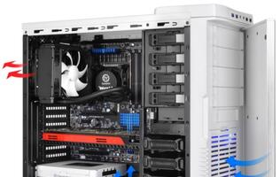 Thermaltake Launches the New Soprano