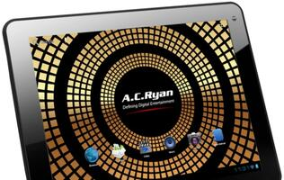AC Ryan Tab 9.7 Announced