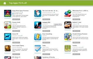 Google Play Hits 25 Billion Downloads, Offers 25-Cents Apps for Next 5 Days