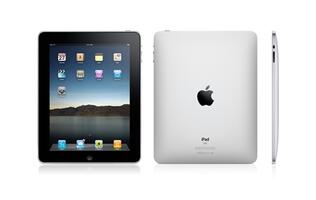 Next-Gen iPad To Feature 16:9 Widescreen Display?