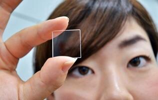 Hitachi Demonstrates Quartz Glass Storage that May Last Millions of Years