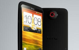 HTC Unveils One X+ with 1.7GHz Tegra 3, Sense 4+ and Android 4.1 (Update)
