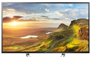 LG's 84-inch UD 3D TV Debuts in Singapore