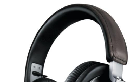 Philips Fidelio and CitiScape Headphones Marry Refined Sound with Style