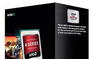 AMD A10-5800K 'Black Edition' APU review