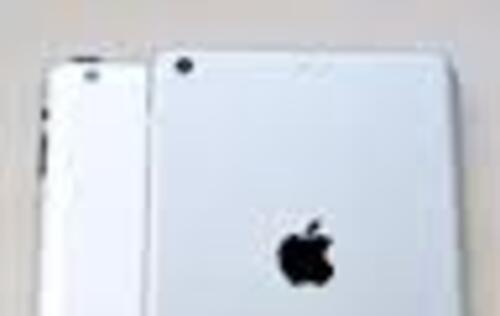 Apple to Unveil Wi-Fi iPad Mini and Updated Third-Gen iPad?