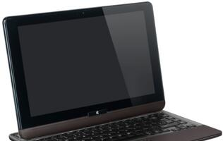 Toshiba Takes on Windows 8 with a Slew of Touch-Friendly PCs