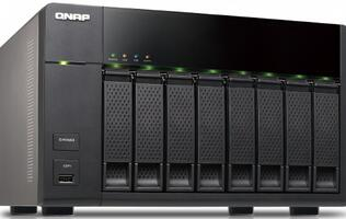 QNAP High Performance TS-x69L Series Turbo NAS for SOHO and SMEs Announced (Updated)
