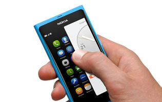 The Inside Story of Nokia MeeGo