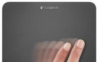 Logitech's New Mice and Touchpad Designed for Intuitive Navigation of Windows 8