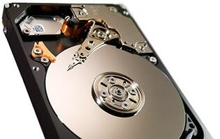 Seagate Reveals Three Enterprise-class Hard Drives