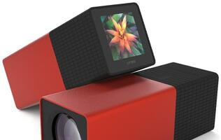 Lytro Releases New Creative Capabilities for Light Field Camera