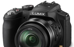 Panasonic Lumix DMC-FZ200 - Bridging the Gap