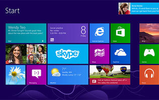 Skype for Windows 8 Announced (Update)