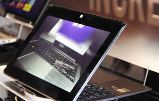 ASUS Launches Windows 8 Compatible Notebooks, Tablets and AIOs (Updated with Taichi and Transformer Book)