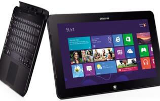 Samsung Launches its ATIV Smart PC Pro and ATIV Smart PC