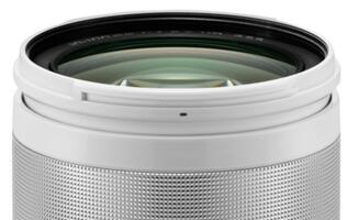 Nikon Develops Three New 1 NIKKOR Lenses for the Nikon 1 Digital Camera System
