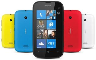 Nokia Announces Entry-level Windows Phone, Lumia 510