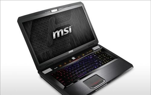 MSI Refreshes G-Series Gaming Laptops with Windows 8