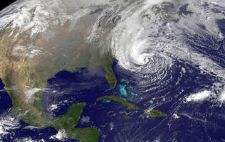 Google Cancels Android Event Due to Hurricane Sandy