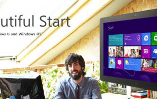 AP-GfK Poll: Scant Demand for Microsoft's Windows 8