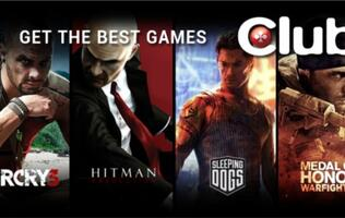 Club 3D Unveils New Game Bundle
