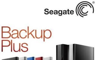 Seagate Backup Plus Drives Now Compatible with Windows 8 (Updated)