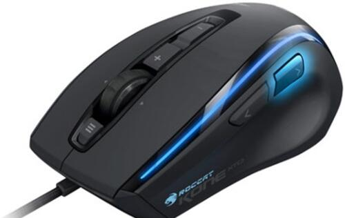 Roccat Announces Availability of Kone XTD & Kone Pure Gaming Mice